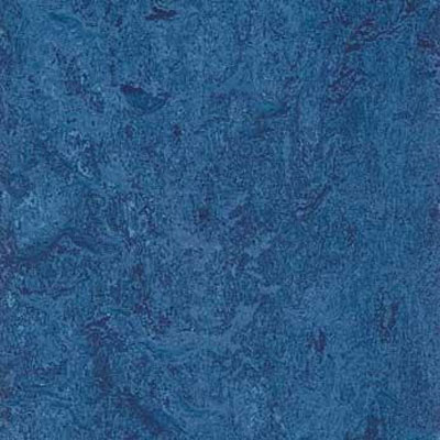 Forbo G3 Marmoleum Real 1/10 Blue Vinyl Flooring