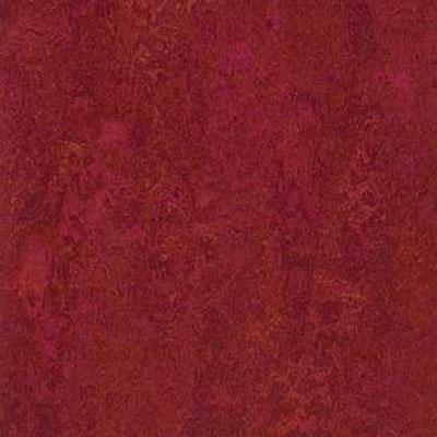 Forbo G3 Marmoleum Real 1/10 Red Amaranth Vinyl Flooring