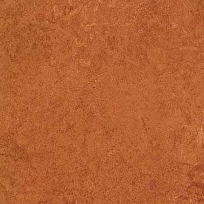 Forbo G3 Marmoleum Real 1/10 Rust Vinyl Flooring