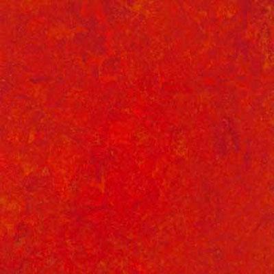Forbo G3 Marmoleum Real 1/10 Scarlet Vinyl Flooring