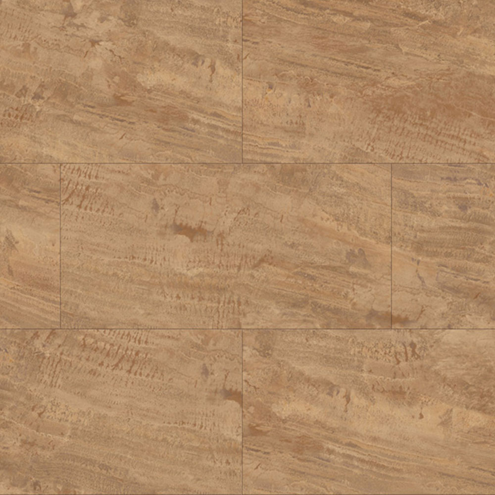Metroflor Engage Select Uniclic Tile Desert Sand Vinyl Flooring