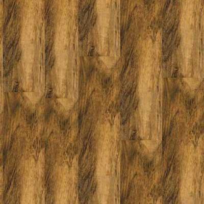 Metroflor Solidity 20 - Century Plank Distressed Walnut Vinyl Flooring
