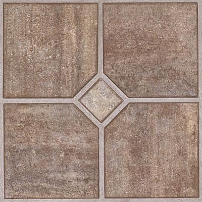 Metroflor Solidity 30 - Venetian Travertine Rome (Sample) Vinyl Flooring