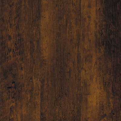 Metroflor Solidity 40 - Handscraped Plank Old Forge (Sample) Vinyl Flooring