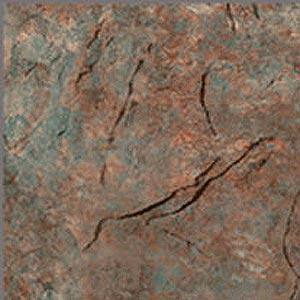 Nafco Appalachian Slate Mercury Vinyl Flooring