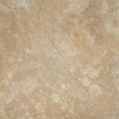 Nafco PermaStone Classic Slate 16 x 16 Groutless Rustic Stone Vinyl Flooring