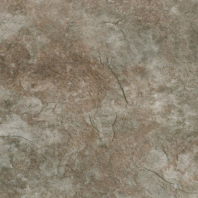 Nafco PermaStone Classic Slate 16 x 16 Groutfit Sage Stone Vinyl Flooring
