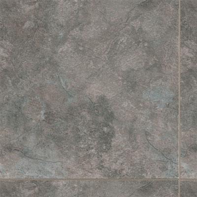 Nafco PermaStone Classic Slate 16 x 16 Groutless Smoky Stone Vinyl Flooring