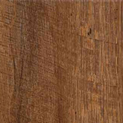 Nafco PermaStone Flamed Oak 6 x 36 Plank Tawny Vinyl Flooring