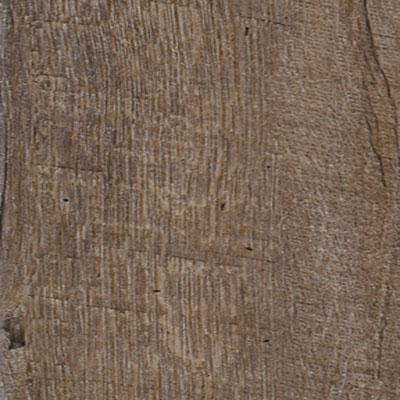 Nafco PermaStone Flamed Oak 6 x 36 Plank Pewter Vinyl Flooring