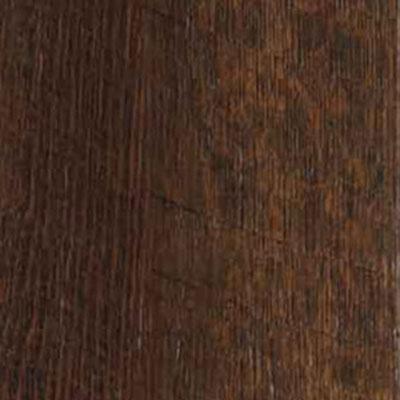 Nafco PermaStone Flamed Oak 6 x 36 Plank Roasted Bean Vinyl Flooring