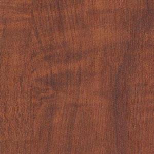 Nafco PermaStone Latitudes 4 X 36 Plank Santos Mahogany Vinyl Flooring