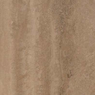 Nafco Onyx Travertine 12 x 12 Groutless Onyx Travertine Walnut Taupe Vinyl Flooring