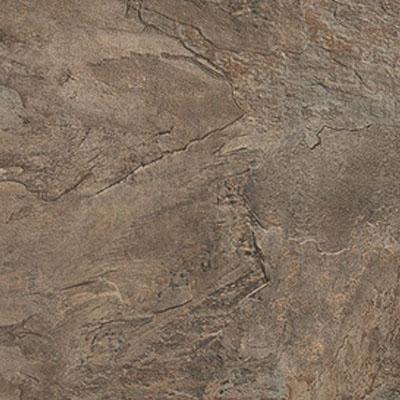 Nafco PermaStone Indian Slate 16 x 16 GroutFit Verde Vinyl Flooring