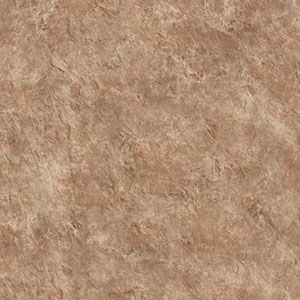 Nafco PermaStone Biscayne GroutFil Tanned Leather Vinyl Flooring