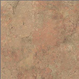 Nafco PermaStone Bombay Rose Rock Vinyl Flooring