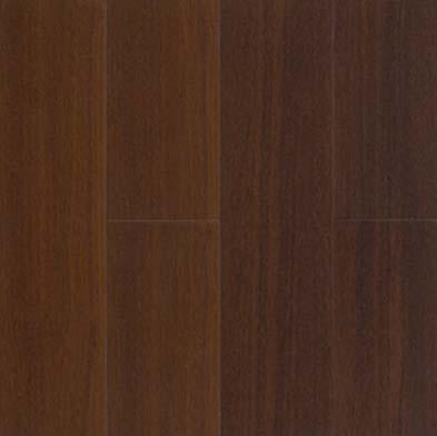 Nafco PermaStone Sapele 4 x 36 Plank Tuscan Toast Vinyl Flooring