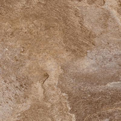 Nafco Summit Slate 16 x 16 Groutfit Gold Vinyl Flooring