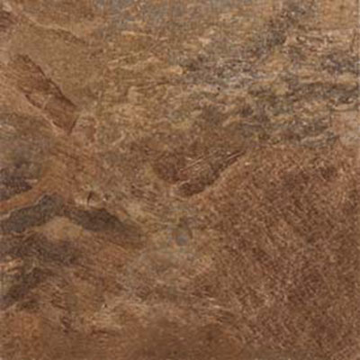 Nafco Summit Slate 12 x 12 Groutfit Multi Brown Vinyl Flooring