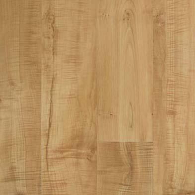 Nafco Transcend Flamed Maple Acer Vinyl Flooring