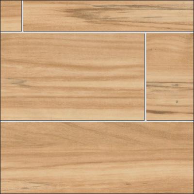 Nafco Vista Plank 6 x 36 Brazilian Maple Vinyl Flooring