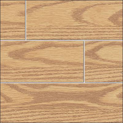 Nafco Vista Plank 6 x 36 Cinnamon Oak Vinyl Flooring