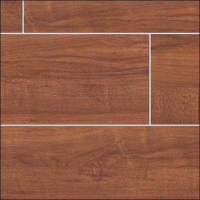 Nafco Vista Plank 6 x 36 Jatoba Vinyl Flooring