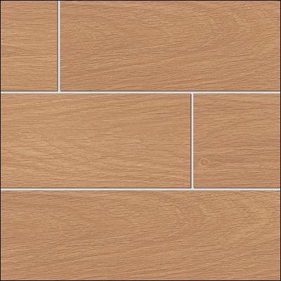 Nafco Vista Plank 6 x 36 Spice Vinyl Flooring