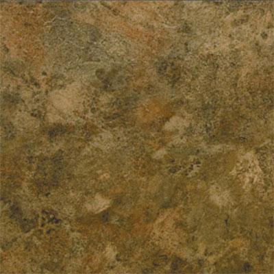 Novalis Bella Tiles 18 x 18 Bella Napoli Bronze Vinyl Flooring