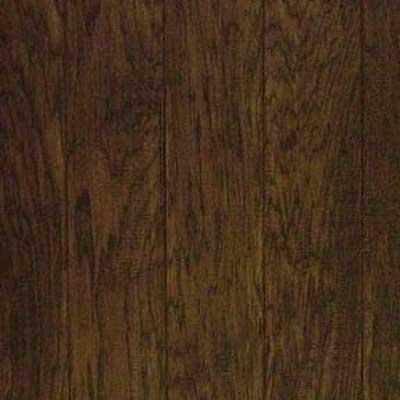 Anderson Dellamano Hickory Espresso (Sample) Hardwood Flooring