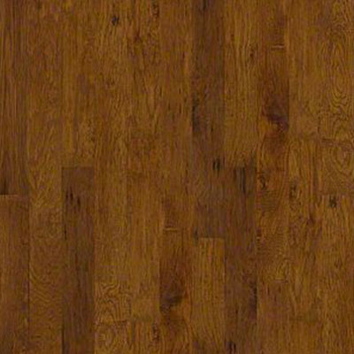Anderson Hickory Forge Golden Ore (Sample) Hardwood Flooring