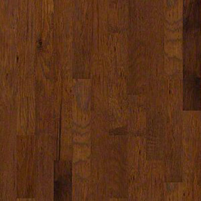 Anderson Hickory Forge Hammer Glow (Sample) Hardwood Flooring