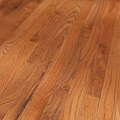 Anderson Bryson Strip II Gunstock Hardwood Flooring