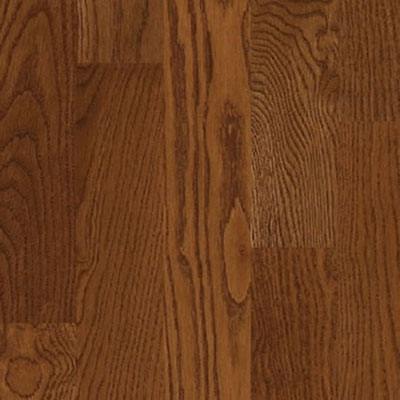 Anderson Bryson Strip II4S Saddle (Sample) Hardwood Flooring