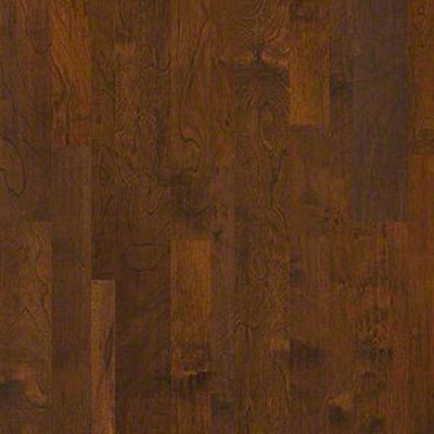 Anderson Casitablanca Mixed Width Plank Balboa Brown (Sample) Hardwood Flooring