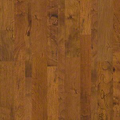 Anderson Casitablanca Mixed Width Plank Cabrillo Gold (Sample) Hardwood Flooring