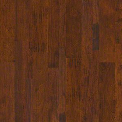 Anderson Casitablanca Mixed Width Plank Forged Brown (Sample) Hardwood Flooring