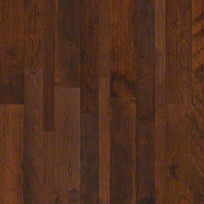 Anderson Casitablanca Mixed Width Plank Hammered Clove (Sample) Hardwood Flooring