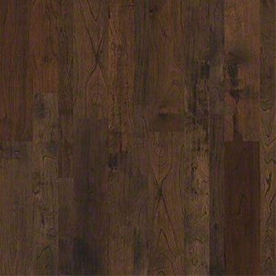 Anderson Casitablanca Mixed Width Plank Monterrey Gray (Sample) Hardwood Flooring