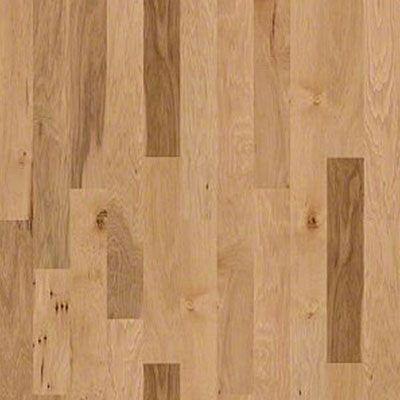 Anderson Hickory Forge Natural (Sample) Hardwood Flooring