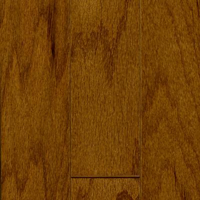 Anderson Lincoln Plank 3 Spice Hardwood Flooring
