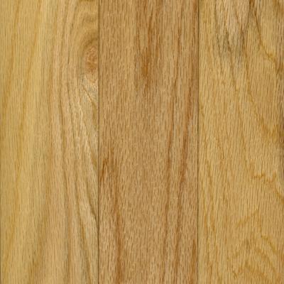 Anderson Lincoln Plank 3 Natural Hardwood Flooring