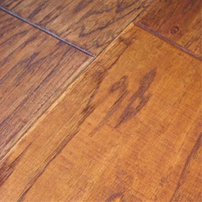 Anderson Lone Star II Mesquite (Sample) Hardwood Flooring