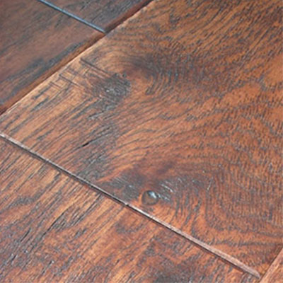 Anderson Lone Star II Smoked Chestnut (Sample) Hardwood Flooring