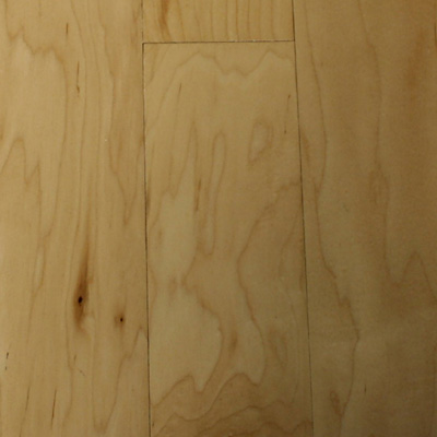 Anderson Northern Maple Plank 5 Natural Hardwood Flooring