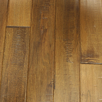 Anderson Sugar House Raw Sugar Hardwood Flooring