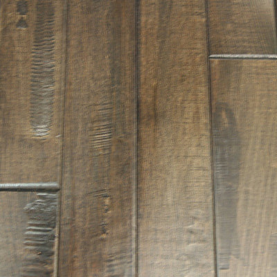 Anderson Sugar House Molasses Hardwood Flooring