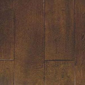 Ark Floors American Heartland Solid 3 5/8 Maple Bronze Hardwood Flooring