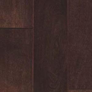 Ark Floors American Heartland Solid 3 5/8 Maple Kahlua Hardwood Flooring
