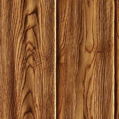 Ark Floors Artistic Distressed Engineered 4 3/4 Oak Honey Hardwood Flooring